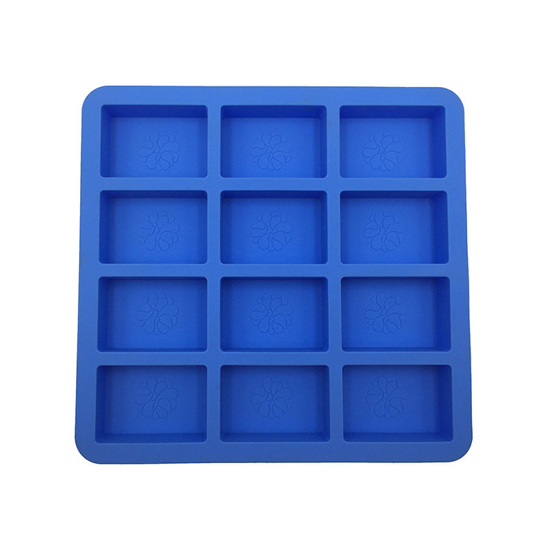 Wholesale Custom Cheap Silicone Soap Molds