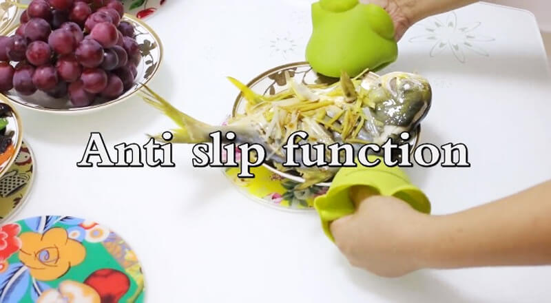 Silicone household products